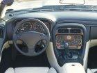 Aston Martin  DB7 Volante  5.9 V12 (426 Hp) Automatic