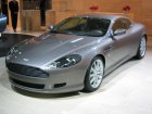 Aston Martin  DB9 Coupe  5.9 i V12 48V (456 Hp) Automatic