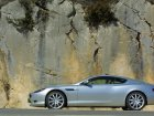 Aston Martin  DB9 Coupe  RS 5.9 V12 (558 Hp)
