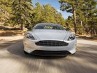 Aston Martin  DB9 Coupe (facelift 2012)  6.0 V12 (517 Hp) Automatic