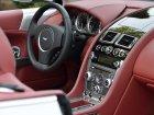 Aston Martin  DB9 Volante (facelift 2012)  6.0 V12 (517 Hp) Automatic
