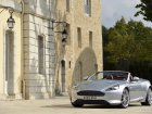 Aston Martin  DB9 Volante (facelift 2012)  6.0 V12 (517 Hp) Automatic