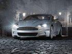 Aston Martin  DBS  4.0 (286 Hp)