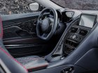 Aston Martin  DBS Superleggera  5.2 V12 (725 Hp) Automatic