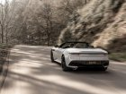Aston Martin  DBS Superleggera Volante  5.2 V12 (725 Hp) Automatic