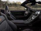 Aston Martin  DBS Superleggera Volante  5.2 V12 (725 Hp) Automatic