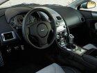 Aston Martin  DBS V12  5.9 V12 (517 Hp)