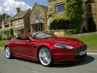 Aston Martin  DBS V12 Volante  5.9 (517 Hp) Touchtronic