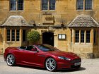 Aston Martin DBS Technical specifications and fuel economy