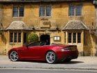 Aston Martin  DBS V12 Volante  5.9 (517 Hp)