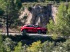 Aston Martin  DBX  4.0 V8 (550 Hp) 4x4 Automtic
