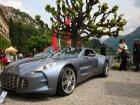 Aston Martin One-77 Las especificaciones técnicas y el consumo de combustible
