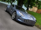 Aston Martin  One-77  7.3 V12 (760 Hp) Automatic