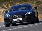 Aston Martin  Rapide  6.0 V12 (476 Hp) Automatic
