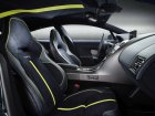 Aston Martin  Rapide AMR  5.9 V12 (598 Hp) Touchtronic