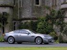 Aston Martin  V12 Vanquish  5.9 V12 (466 Hp) Automatic