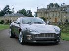 Aston Martin  V12 Vanquish  S 5.9 V12 (527 Hp) Automatic