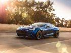 Aston Martin V12 Vanquish Las especificaciones técnicas y el consumo de combustible