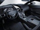 Aston Martin  V12 Vantage  5.9 (517 Hp)