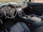 Aston Martin  V12 Vantage Roadster  S 5.9 V12 (573 Hp) Sportshift