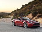 Aston Martin V12 Vantage Technical specifications and fuel economy