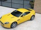 Aston Martin  V8 Vantage (2005)  N24 4.3 V8 (416 Hp)
