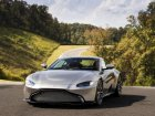 Aston Martin  V8 Vantage (2018)  4.0 V8 (510 Hp) Automatic