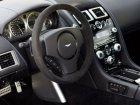 Aston Martin V8 Vantage (facelift 2008)