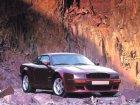 Aston Martin  V8 Vantage (II)  5.3 i V8 32V (557 Hp)