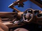 Aston Martin V8 Vantage Roadster (2018)