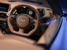 Aston Martin  V8 Vantage Roadster (2018)  4.0 V8 (510 Hp) Automatic