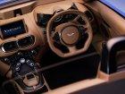Aston Martin  V8 Vantage Roadster (2018)  F1 Edition 4.0 V8 (535 Hp) Automatic