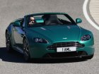 Aston Martin  V8 Vantage Roadster (facelift 2008)  4.7 V8 (426 Hp) Sportshift