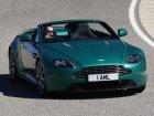 Aston Martin  V8 Vantage Roadster (facelift 2008)  N430 4.7 V8 (436 Hp)