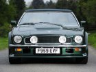 Aston Martin  V8 Volante  5.3 (340 Hp)