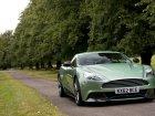 Aston Martin  Vanquish II  6.0 V12 (573 Hp) Automatic