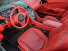 Aston Martin  Vanquish II Volante  6.0 V12 (573 Hp) Automatic