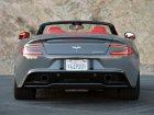 Aston Martin  Vanquish Volante  5.9 V12 (577 Hp) Automatic
