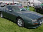 Aston Martin  Virage Vantage  5.3 (336 Hp)