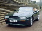 Aston Martin  Virage Volante  6.3 (507 Hp)