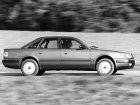 Audi  100 (4A,C4)  2.8 V6 E (174 Hp) quattro Automatic
