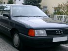 Audi 100 Avant (C3, Typ 44, 44Q, facelift 1988)