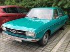 Audi 100 (C1, facelift 1973)