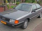 Audi 100 (C3, Typ 44,44Q, facelift 1988)