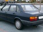 Audi 80 III (B2, Typ 81,85, facelift 1984)