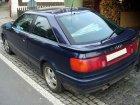 Audi 80 IV (B3, Typ 89,89Q,8A, facelift 1990)