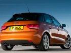 Audi  A1 (8X)  1.4 TFSI (140 Hp)