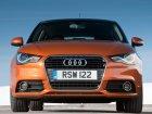 Audi  A1 (8X)  2.0 TDI (143 Hp)