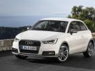 Audi  A1 (8X facelift 2014)  1.4 TDI ultra (90 Hp)