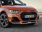 Audi  A1 citycarver  30 TFSI (116 Hp)